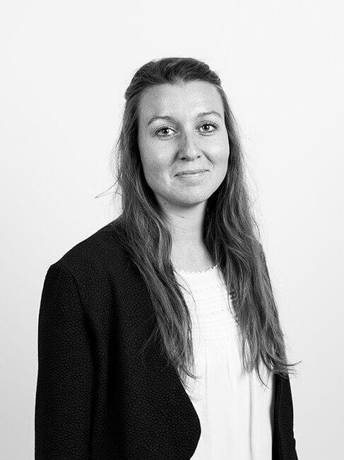 Kristina Larsen